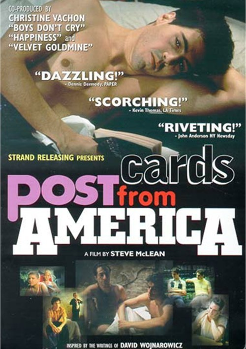 Postcards From America image
