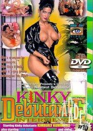 Kinky Debutante Interviews Vol. 10 Porn Video