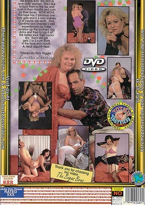 Goldene Oldies Film Porno Bogas Brüder, Schöne boob
