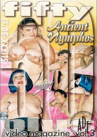 Fifty Plus Video Magazine 3 Porn Video