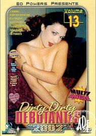 Dirty Dirty Debutantes #13 Porn Video