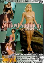 Wicked Auditions #1 Porn Video