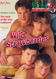 Frisky Summer 3: Wild Strawberries Porn Movie