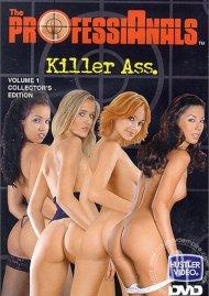 ProfessiAnals 1, The Porn Movie