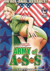 Army of Ass Boxcover