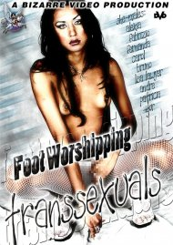 Foot Worshipping Transsexuals Porn Video