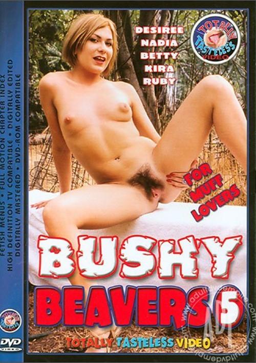Bushy Beavers #5