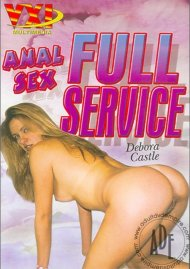 Full Service Porn Video