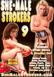 She-Male Strokers 9 image
