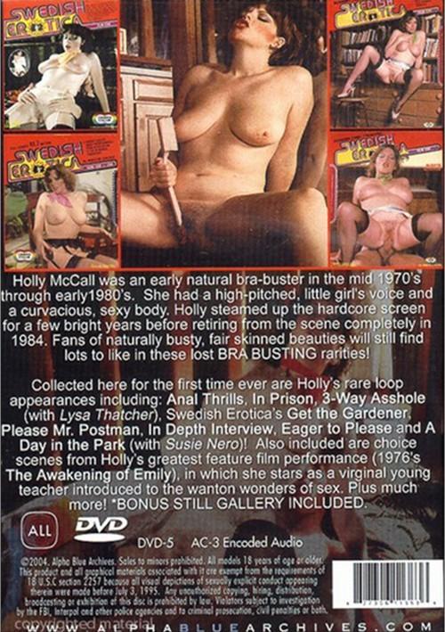 Star porn holly mccall