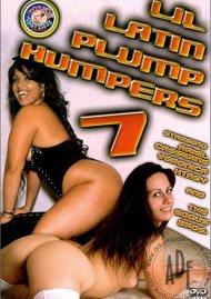 Lil Latin Plump Humpers 7 Porn Video