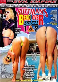 Buttman's Bend-Over Babes 1 & 2 Porn Video