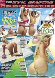 Buttman Goes To Rio / Buttman Back In Rio Porn Video