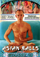 Asian Balls 6 Porn Movie