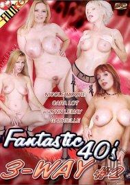 Fantastic 40's Threeway #2 image