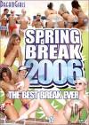 Dream Girls: Spring Break 2006 Boxcover