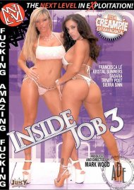 Inside Job 3 Porn Video