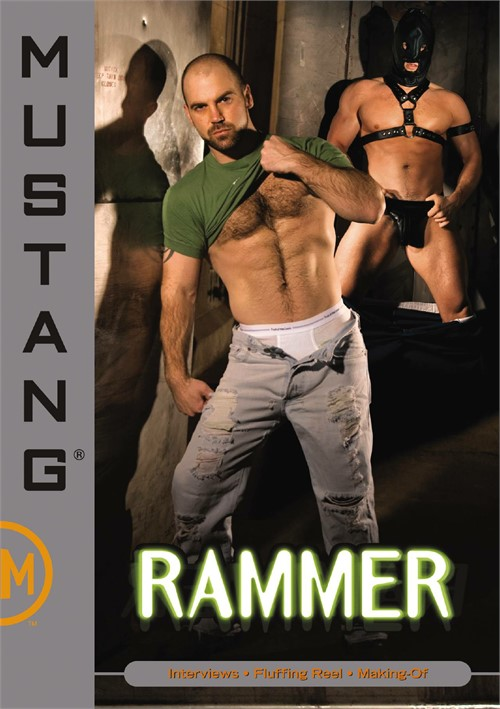 Rammer Cover Front