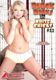 Black Dicks in White Chicks 13 Porn Movie