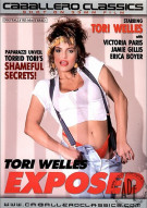 Tori Welles Exposed Porn Movie