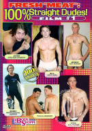 Fresh Meat: 100% Straight Dudes! Film 1 Porn Movie