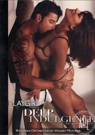 Playgirl: Deep Indulgence