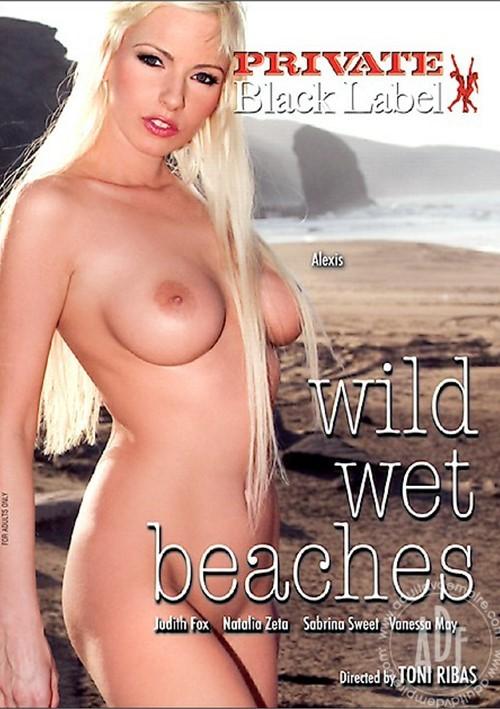 Wild Wet Beaches