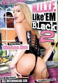 M.I.L.T.F. Like 'Em Black 2 Porn Video