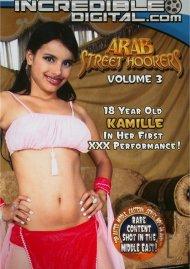 Arab Street Hookers Vol. 3