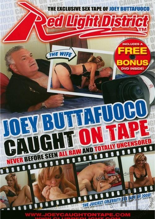 Free clips joey buttafuoco sex tape