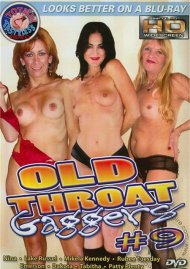 Old Throat Gaggers #9 image