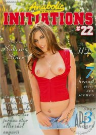 Initiations #22 Porn Video