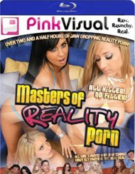 Masters of Reality Porn Blu-ray Movie