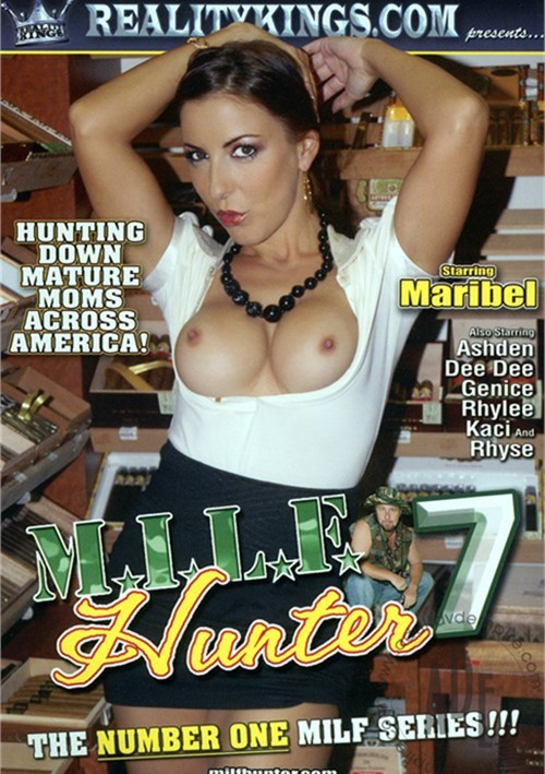 Congratulate, brilliant milf hunters 2 review for