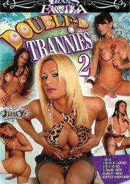 Double-D Trannies 2 Porn Video