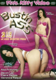 Bustin Ass Porn Video