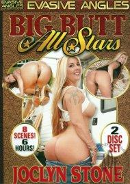 Big Butt All Stars: Joclyn Stone Porn Video