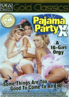 Pajama Party X: Part 2 Porn Movie