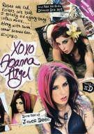XOXO Joanna Angel Porn Video