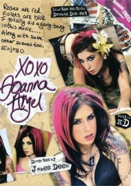XOXO Joanna Angel
