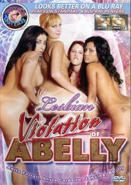 Lesbian Violation of Abelly image