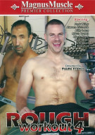 Rough Workout 4 Boxcover