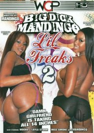 Big Dick Mandingo Lil Freaks 2 image