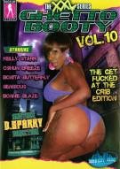 Ghetto Booty: The XXL Series Vol. 10 Porn Video