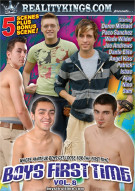 Boys First Time Vol. 8 Porn Movie