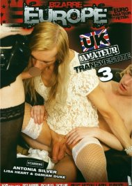 UK Amateur Transvestites 3 Porn Video
