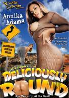 Deliciously Round Porn Movie
