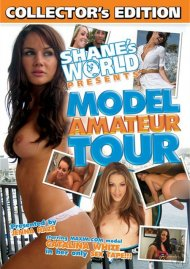 Shane's World: Model Amateur Tour Porn Video