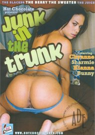 Junk in the Trunk Porn Video