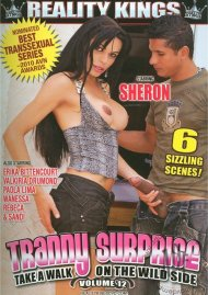 Tranny Surprise Vol. 12